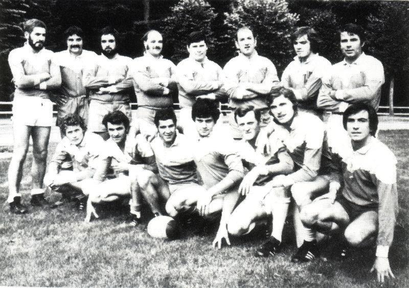 Cent ans de rugby à Montargis PHOTO p15