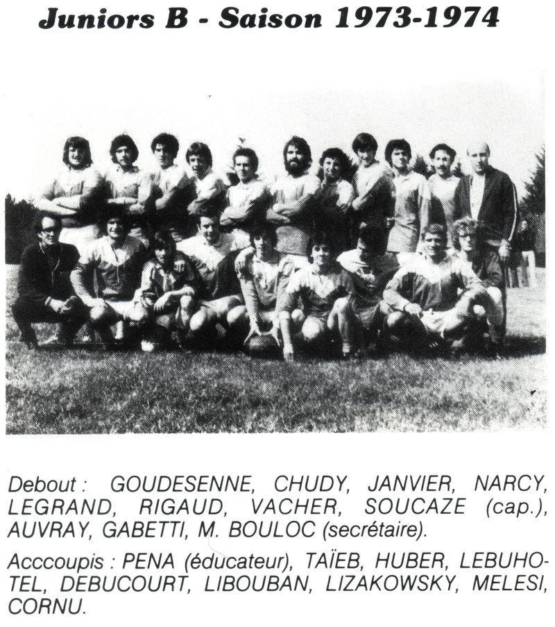 Cent ans de rugby à Montargis PHOTO p17a