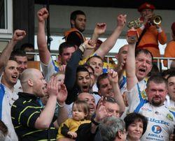 Finales Regionales Vierzon 05-05-2012