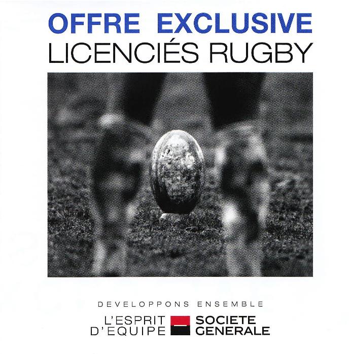 Offre Société Générale a