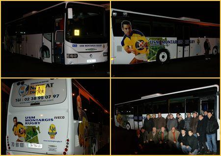 USMM Rugby Nouveau bus Darbier