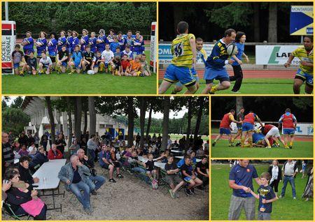 Fête du rugby 2013
