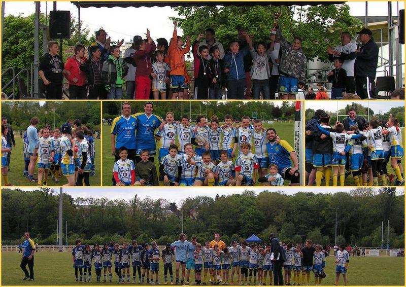 U11 tournoi Chartres 260513