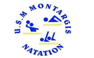 Logo natation