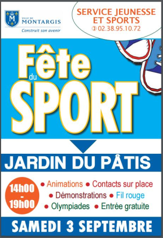 Capture 2016 fete du sport