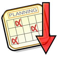 Planning usm