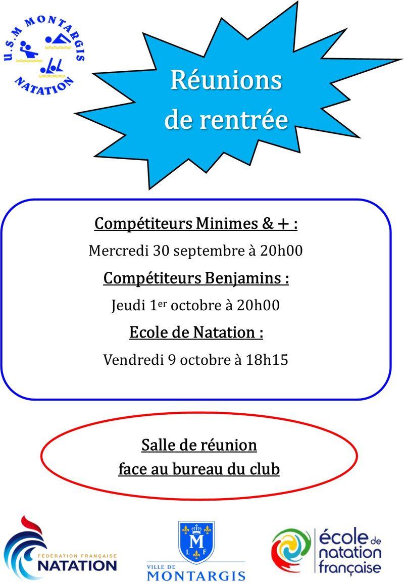 Reunions_rentree